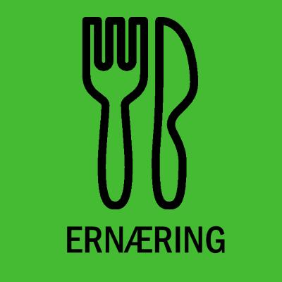 Logo for Ernæring