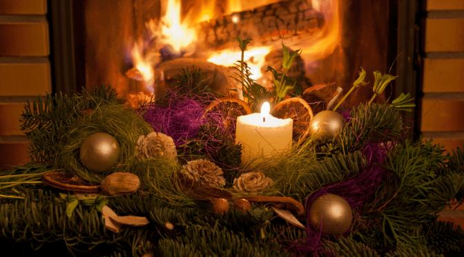 Julehilsen fra Portalene